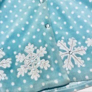 Bonnie Jean Jackets & Coats - Elsa inspired coat
